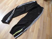 Sportovní tepláky adidas vel. 12, adidas,158