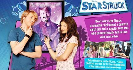 Starstruck - Rande s hvězdou (r.2010)
