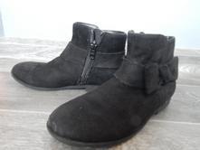 Kotníkové boty, h&m,31