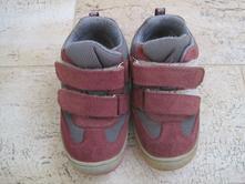 Sportovní dívčí obuv, 25