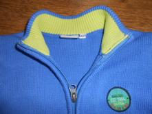 Chlapecký svetr, značky blue seven, vel 104, 104