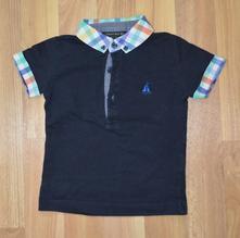 P1 next - tričko - polokošile, next,74