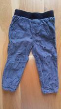 Kalhoty manžestrové, dopodopo,92