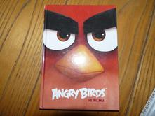 Angry birds,
