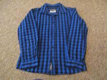 Kostkovaná košile, 146