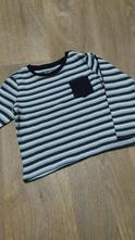 Pruhované triko, lupilu,86