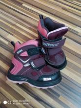 Zimní boty, dei-tex,22