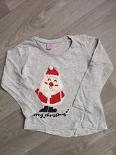 Vánoční tričko, takko,104
