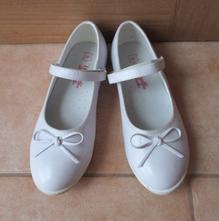 Dívčí společenské boty vel. 36, 36
