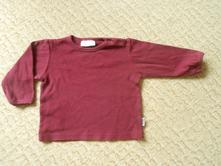 Vínové tričko, 74