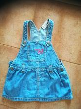 Riflové šaty, ergee,80