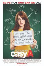 Easy A - Panna nebo orel (r. 2010)