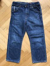 Dětské džíny h&m vel.110, h&m,110