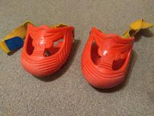 Návleky na boty - odrážedlo vel. 23-27, 27