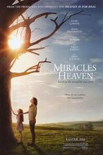 Miracles from Heaven - Zázraky z nebe (r.2016)