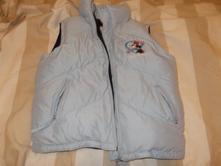Zimní vesta, disney,128