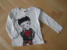 Tričko, palomino,104