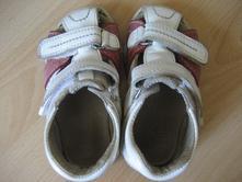 Kožené sandálky vel.22, 22