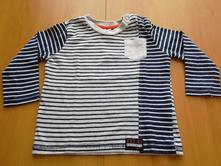 Tričko s dlouhým rukávem , f&f,68