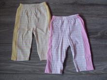 Kojenecké kalhoty, k&y,68