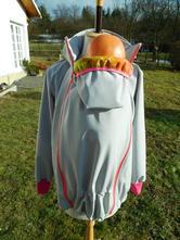 Nosící softshellová bunda, l / m