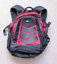 Školní batoh,