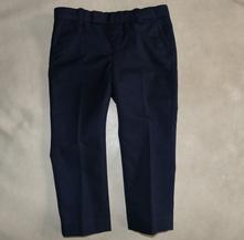 Společenské kalhoty pro kluka, vel. 98, h&m,98
