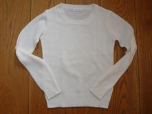 Teplejší pulovéř, xs