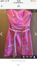 Šaty, h&m,m
