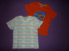 2x tričko, lupilu,98