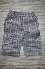 Plátěné kalhoty, kapsáče, adams,62