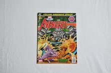 Komiks avengers,
