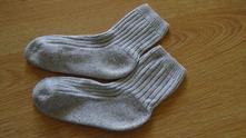 Ponožky teplé, 25