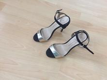 Spolocenske sandale, 37