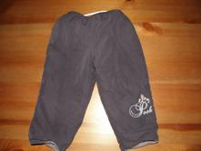 Teplejší kalhoty, disney,74