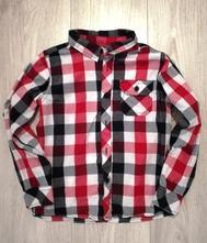 Károvaná košile, f&f,122