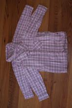 2x košile, okay,86