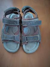 Sandálky, 31