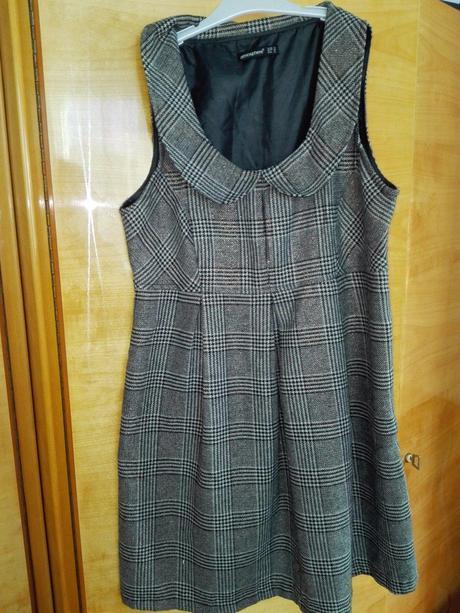 Teplejší šaty, atmosphere,38