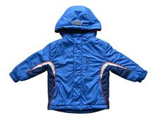 Zimní bunda pro kluka, kiki&koko,92