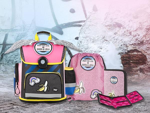 Soutěžte o balíček školních potřeb české značky BAAGL! - Modrý koník 90b6239dd4