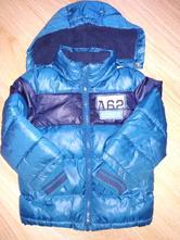 Zimní bunda, dopodopo,86