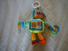Robot lamaze,
