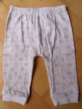 Bavlněné pyžamkové kalhoty, f&f,74
