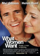 What Women Want - Po čem ženy touží (r. 2000)