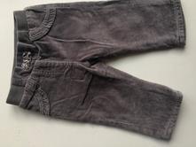 Dívčí kalhoty č-301, lupilu,68