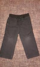 Kalhoty - vyteplené, lupilu,86