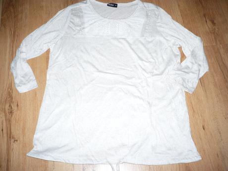 Tričko zn. janina, vel. 48, 48