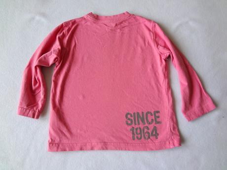 Tričko, vertbaudet,104