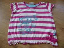 Prouhaté tričko, kiki&koko,98